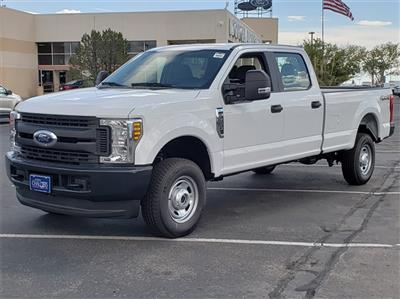 2019 F-350 Crew Cab 4x4,  Pickup #00098077 - photo 8