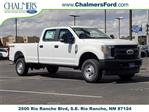 2019 F-350 Crew Cab 4x4,  Pickup #00098077 - photo 1
