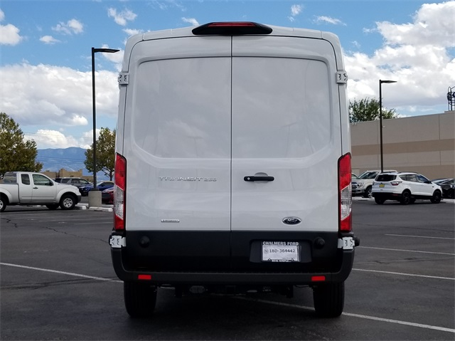 2019 Transit 250 Medium Roof 4x2,  Empty Cargo Van #00098128 - photo 5