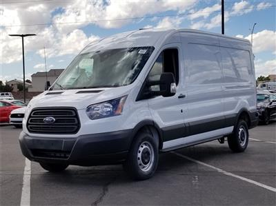 2019 Transit 250 Medium Roof 4x2,  Empty Cargo Van #00098128 - photo 8