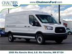 2019 Transit 250 Medium Roof 4x2,  Empty Cargo Van #00098128 - photo 1