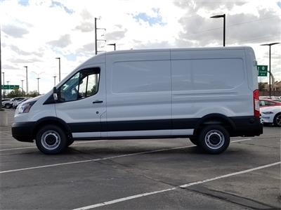 2019 Transit 250 Medium Roof 4x2,  Empty Cargo Van #00098129 - photo 7