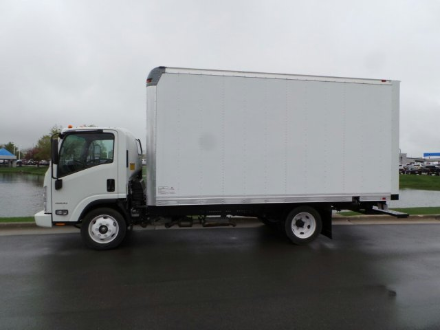 2016 LCF 4500 Regular Cab, Supreme Dry Freight #51200 - photo 2