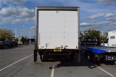 2011 Ford F-550 Regular Cab DRW 4x2, Dry Freight #72337A - photo 4
