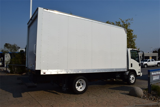 2020 Chevrolet LCF 4500 Regular Cab 4x2, Supreme Dry Freight #73186 - photo 1