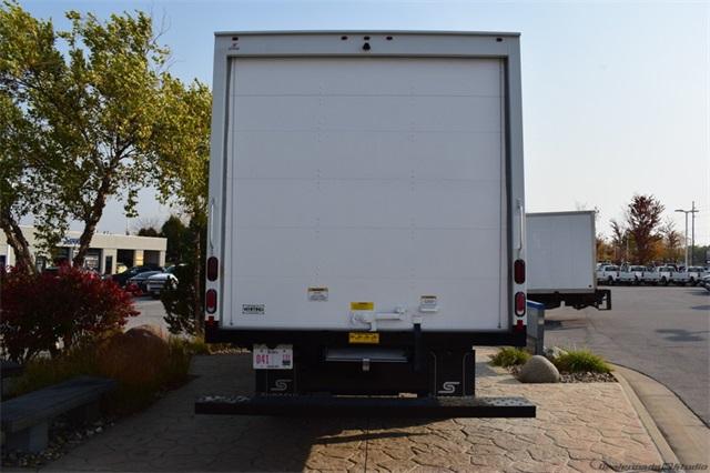 2020 Chevrolet LCF 4500 Regular Cab 4x2, Supreme Iner-City Dry Freight #73186 - photo 4