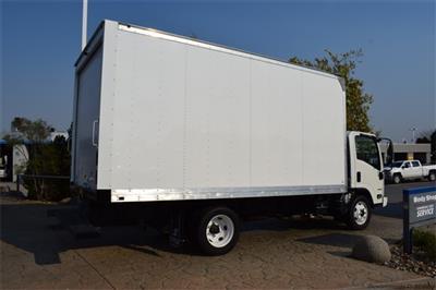 2020 Chevrolet LCF 4500 Regular Cab 4x2, Supreme Iner-City Dry Freight #73186 - photo 2