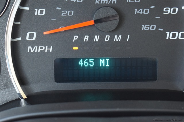 2020 Chevrolet Express 3500 4x2, Bay Bridge Cutaway Van #74393 - photo 10