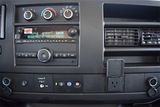 2020 Chevrolet Express 3500 4x2, Bay Bridge Cutaway Van #74393 - photo 11