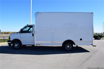 2020 Chevrolet Express 3500 4x2, Bay Bridge Cutaway Van #74393 - photo 4