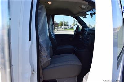 2020 Chevrolet Express 3500 4x2, Bay Bridge Cutaway Van #74393 - photo 8