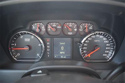 2021 Chevrolet Silverado 6500 Crew Cab DRW 4x4, Cab Chassis #76917 - photo 13