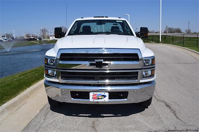 2021 Chevrolet Silverado 5500 Regular Cab DRW 4x2, Cab Chassis #78881 - photo 3