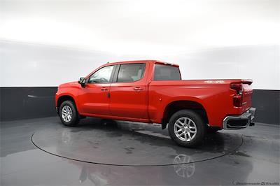 2021 Chevrolet Silverado 1500 4x4, Pickup #78996 - photo 2