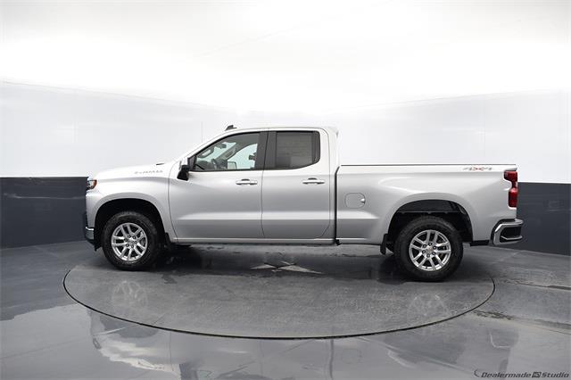 2021 Chevrolet Silverado 1500 4x4, Pickup #79336 - photo 2