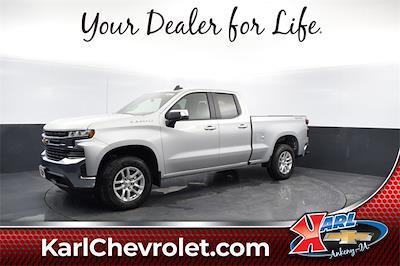2021 Chevrolet Silverado 1500 4x4, Pickup #79336 - photo 1