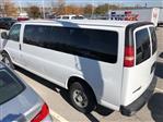 2005 Chevrolet Express 3500 4x2, Passenger Wagon #R33648 - photo 2