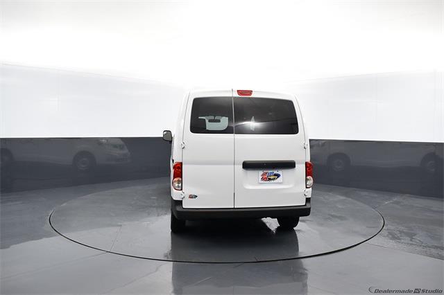 2020 Nissan NV200 4x2, Empty Cargo Van #R33883 - photo 1