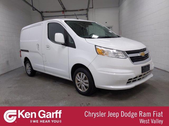 2015 Chevrolet City Express FWD, Empty Cargo Van #1DX3599 - photo 1