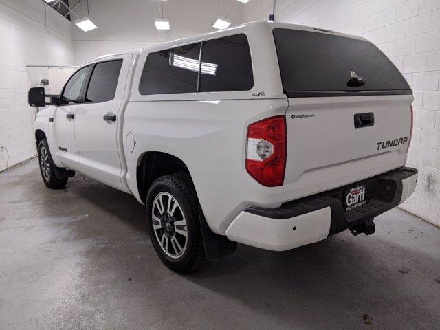 2019 Toyota Tundra Crew Cab 4x4, Pickup #1D00575A - photo 1