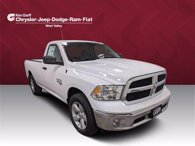 2021 Ram 1500 Regular Cab 4x2, Pickup #1D10184 - photo 1