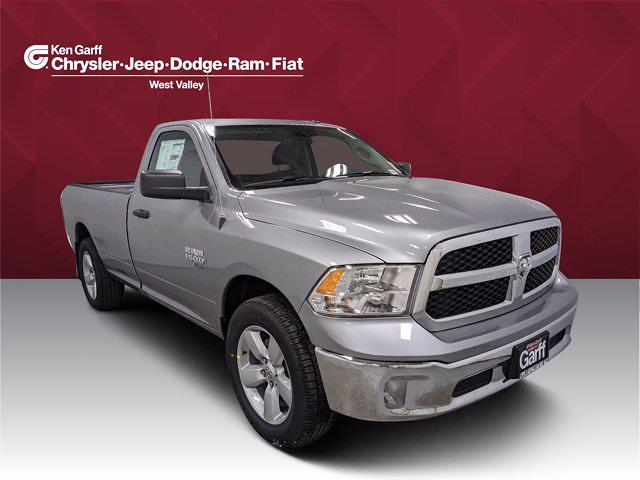2021 Ram 1500 Regular Cab 4x2, Pickup #1D10191 - photo 1