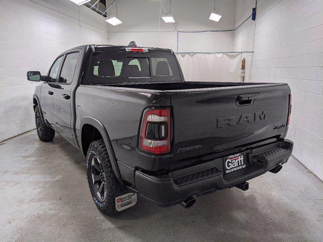 2021 Ram 1500 Crew Cab 4x4, Pickup #1D10215 - photo 1