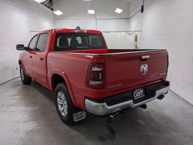 2021 Ram 1500 Crew Cab 4x4, Pickup #1D10274 - photo 1