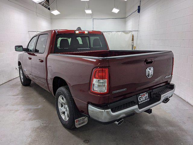 2021 Ram 1500 Crew Cab 4x4, Pickup #1D10399 - photo 1
