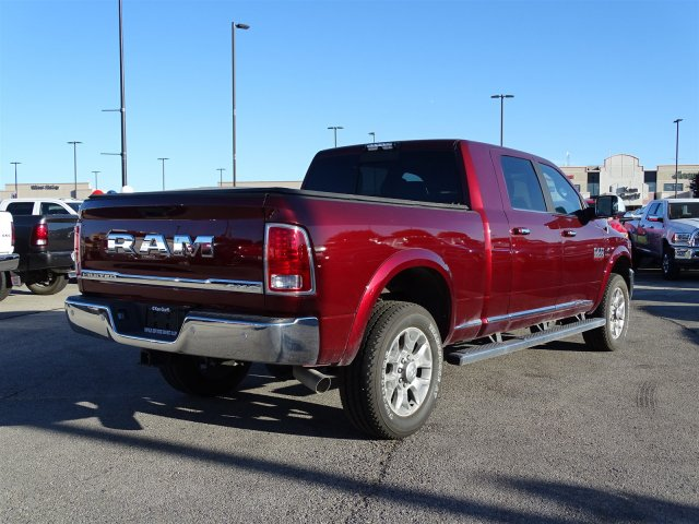 2017 Ram 3500 Mega Cab 4x4,  Pickup #1D70076 - photo 2