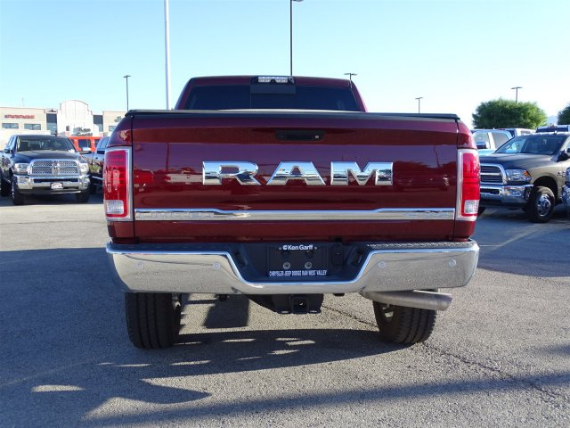 2017 Ram 3500 Mega Cab 4x4,  Pickup #1D70076 - photo 5