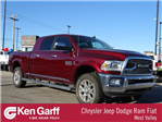 2017 Ram 3500 Mega Cab 4x4,  Pickup #1D70076 - photo 1