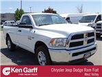 2017 Ram 2500 Regular Cab 4x2,  Pickup #1D70171 - photo 1