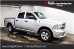 2017 Ram 1500 Crew Cab 4x4 Pickup #1D70235 - photo 1