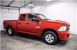 2017 Ram 1500 Crew Cab 4x4,  Pickup #1D70244 - photo 4