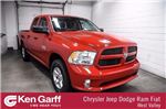 2017 Ram 1500 Crew Cab 4x4,  Pickup #1D70244 - photo 1