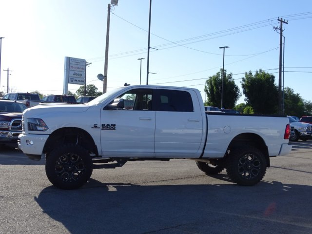 2017 Ram 3500 Crew Cab 4x4,  Pickup #1D70428 - photo 6