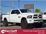 2017 Ram 3500 Crew Cab 4x4,  Pickup #1D70428 - photo 1