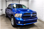 2017 Ram 1500 Crew Cab 4x4 Pickup #1D70530 - photo 4