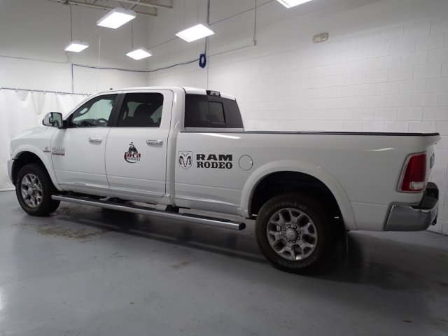 2017 Ram 3500 Crew Cab 4x4,  Pickup #1D70576 - photo 5