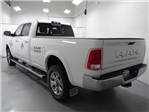 2017 Ram 3500 Crew Cab 4x4,  Pickup #1D70576 - photo 1