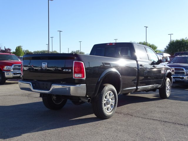 2017 Ram 2500 Crew Cab 4x4,  Pickup #1D70696 - photo 2