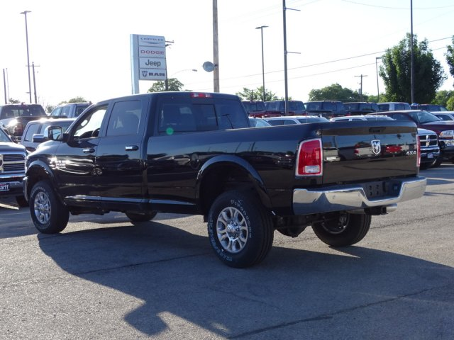 2017 Ram 2500 Crew Cab 4x4,  Pickup #1D70696 - photo 5