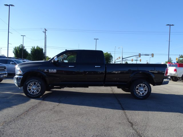 2017 Ram 2500 Crew Cab 4x4,  Pickup #1D70696 - photo 6