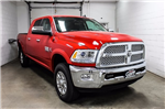 2017 Ram 3500 Mega Cab 4x4,  Pickup #1D70728 - photo 4