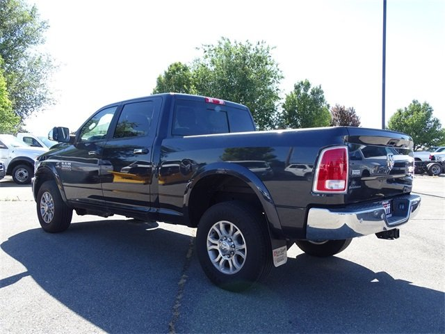 2017 Ram 3500 Crew Cab 4x4,  Pickup #1D70736 - photo 5