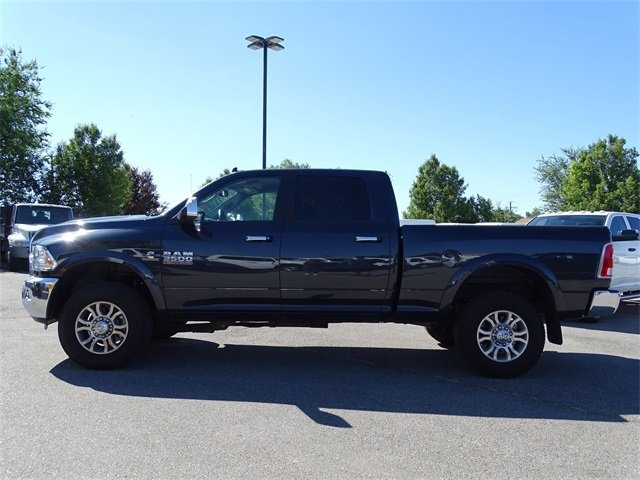 2017 Ram 3500 Crew Cab 4x4,  Pickup #1D70736 - photo 6