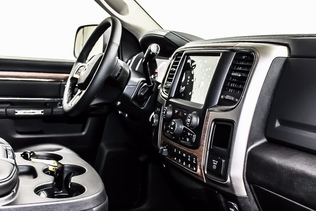 2017 Ram 3500 Mega Cab 4x4 Pickup #1D71041 - photo 7