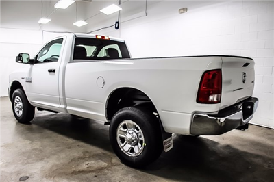 2018 Ram 2500 Regular Cab 4x4 Pickup #1D80019 - photo 2