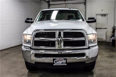 2018 Ram 2500 Regular Cab 4x4 Pickup #1D80019 - photo 3